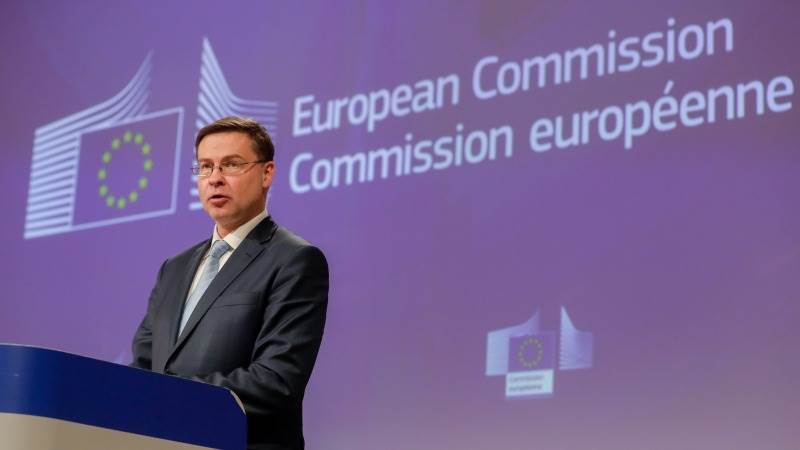 Европската комисија предлага 160 милиони евра помош за Македонија