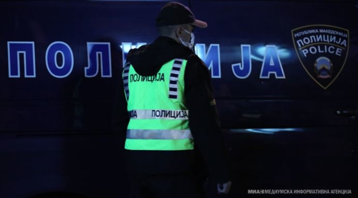 Возачот кој прегази четиригодишното дете во Струмица е во бегство
