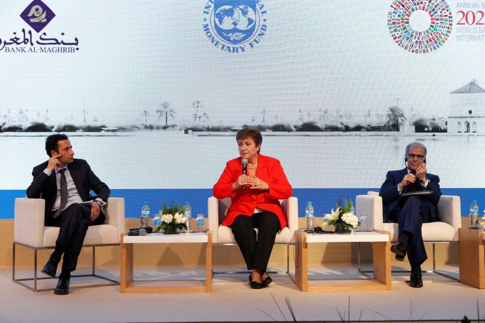 ММФ и СЗО: Сега сме во рецесија, полошо е од глобалната криза пред една деценија