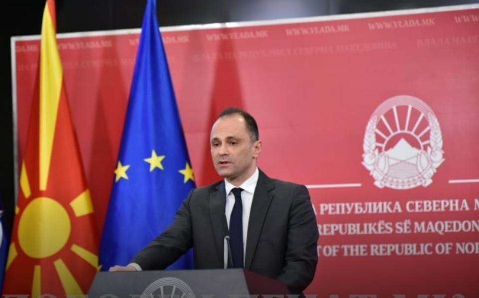 ВМРО-ДПМНЕ: Филипче станува гробар на својот народ, оставка веднаш