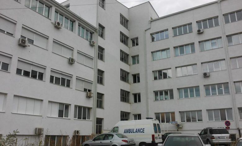 Починаа шест пациенти во велешката болница