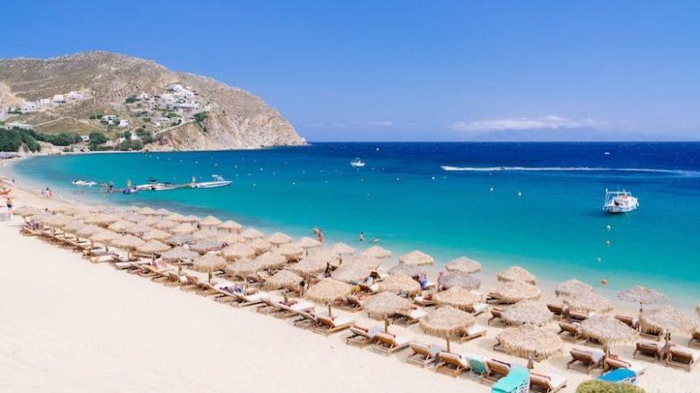 Грција побарала од ЕУ поддршка за туризмот