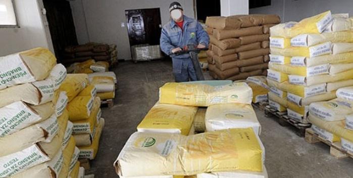 Извозниците ќе можат да продаваат во странство 70 отсто од брашното