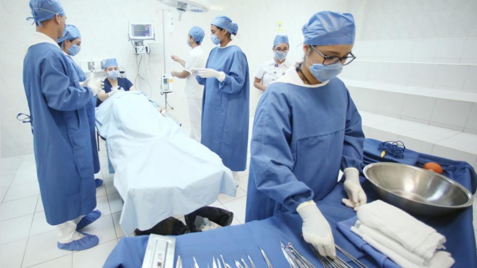 СЗО повикува на подобра заштита на здравствените работници