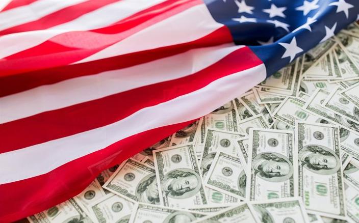 САД во јуни го забележа најголем буџетски дефицит во историјата