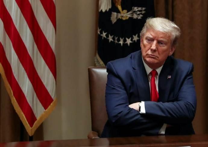 Трамп до гувернерите: Направивте будали од себе