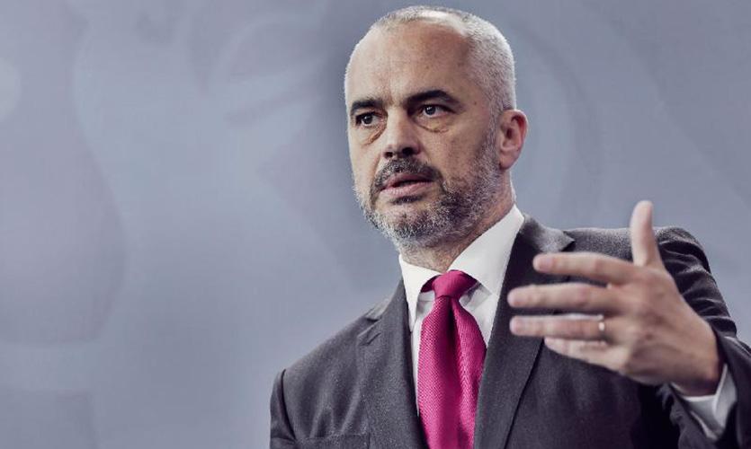 Рама: Албанија нема проблем со Косово, косовската политика има проблем со себе