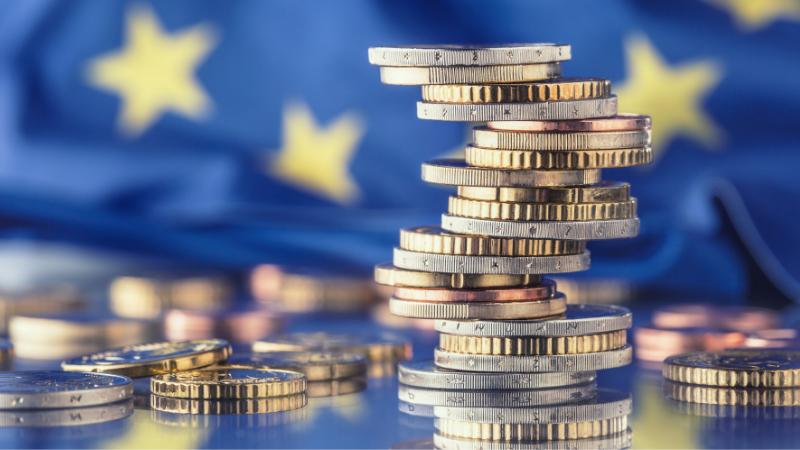 Најголем пад на БДП во еврозоната досега