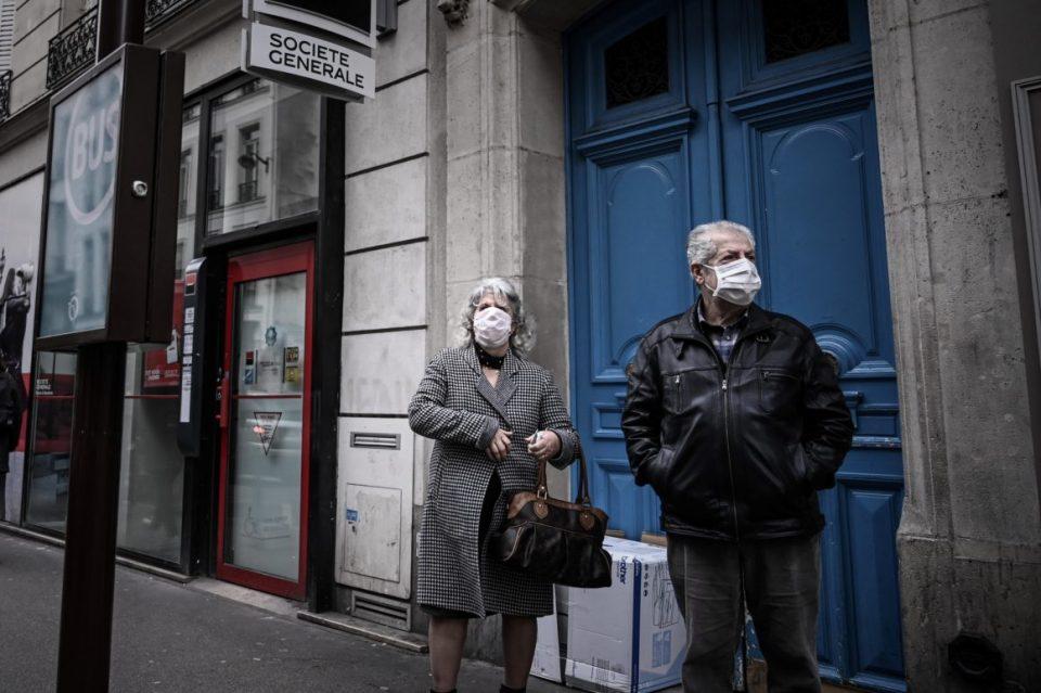 Франција влезе во рецесија: Најголем квартален пад од 1968 година