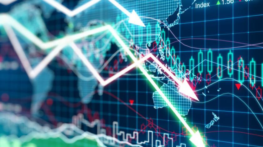 ММФ: Светската економија влезе во рецесија