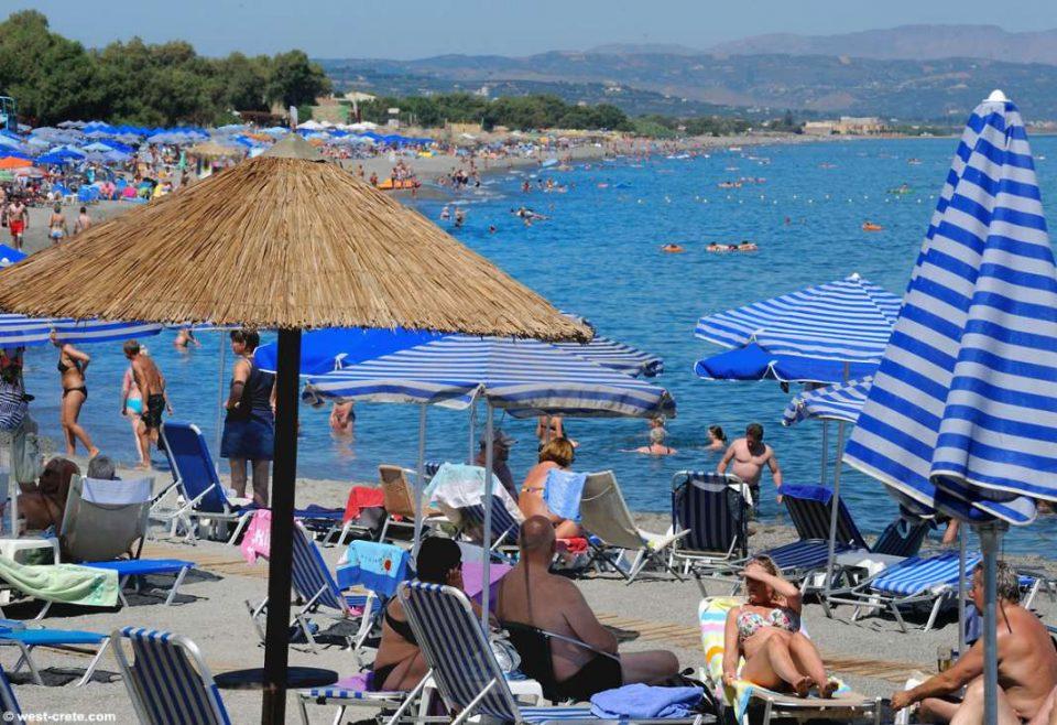 До 15 јуни во Грција задолжителен седумдневен карантин