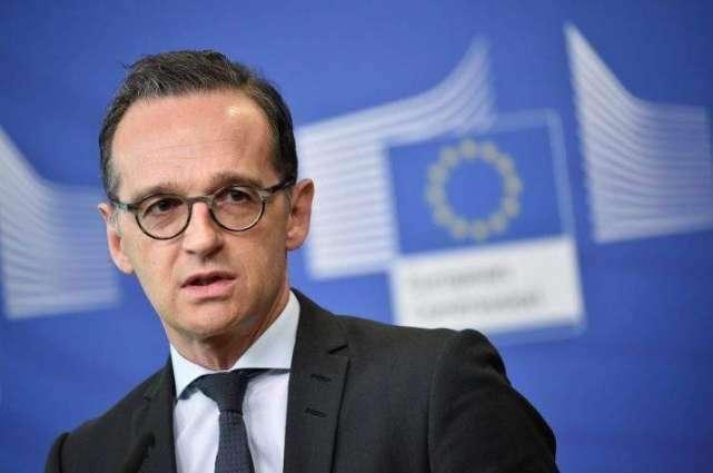 Шефот на германската дипломатија ќе ги посети Србија и Косово