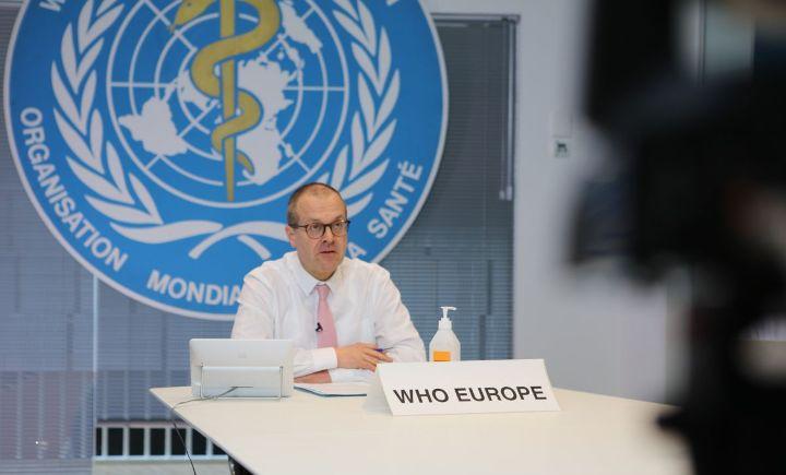 СЗО предупредува на втор бран на Ковид-19 во Европа