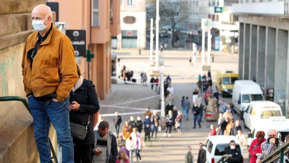 Ниту денеска во Хрватска нема новозаразени, се укинува бројот за кризни ситуации
