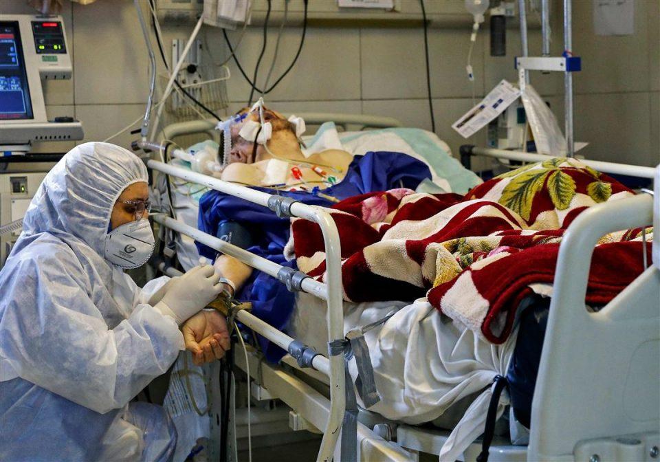 Бројот на смртни случани од Ковид-19 во Иран расте: Техеран нема да бара помош од САД