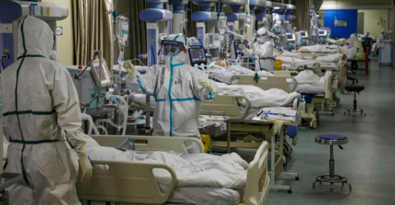 СЗО: Од корона вирусот умираат се повеќе помлади луѓе