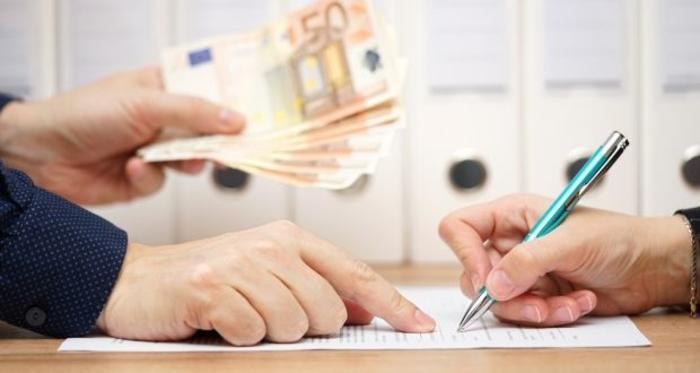 Пад на каматите и на кредитите и на депозитите во јануари