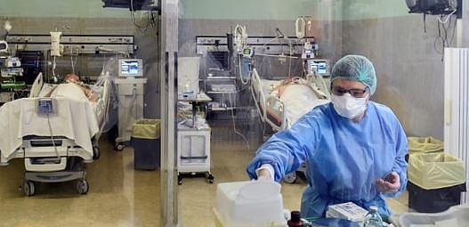 Над 5000 медицински сестри во Италија се заразиле од коронавирусот