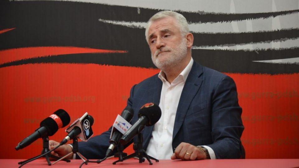 Тачи: ДПА има кадар што ќе ги постави Албанците на заслуженото ниво