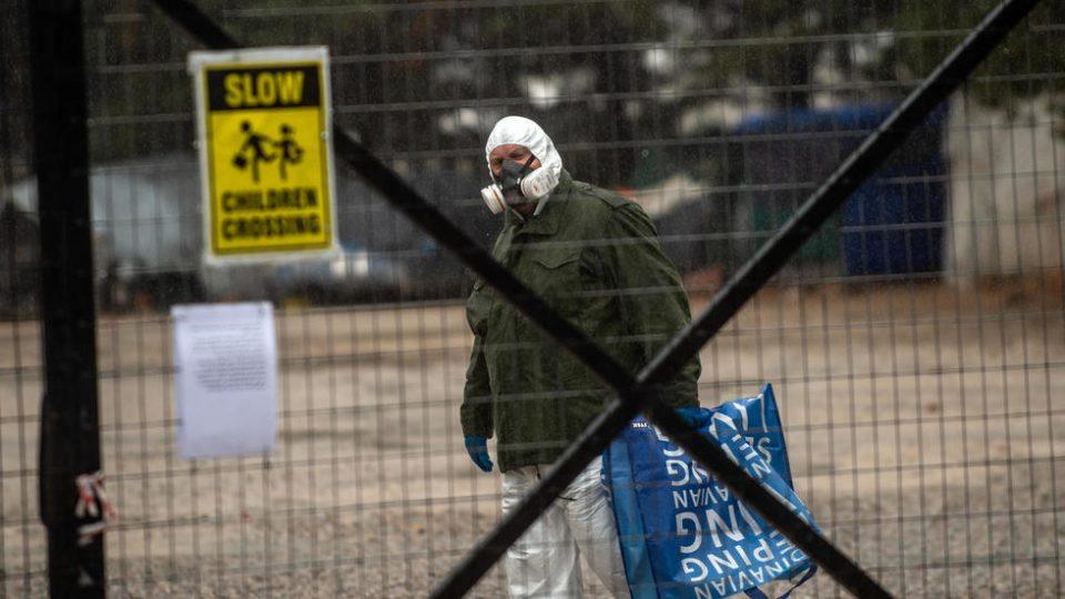 За два милиона намален бројот на бегалци поради пандемијата