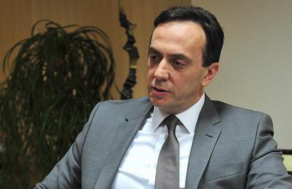Мијалкови пуштија демант – немале врска со тендерот од 37 милиони евра