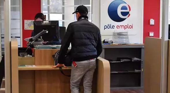 Драстично зголемување на невработеноста во Франција