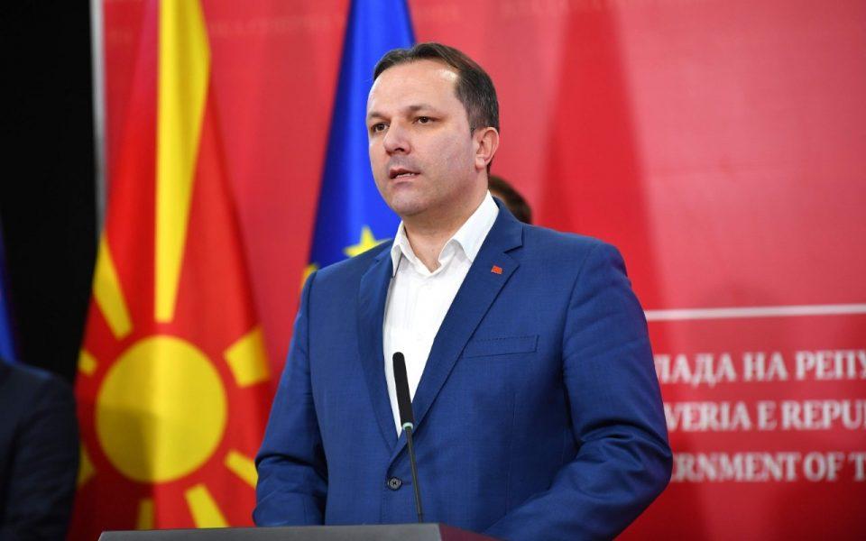 Спасовски очекува солидарност од банките, доколку ја нема ќе се донесе уредба