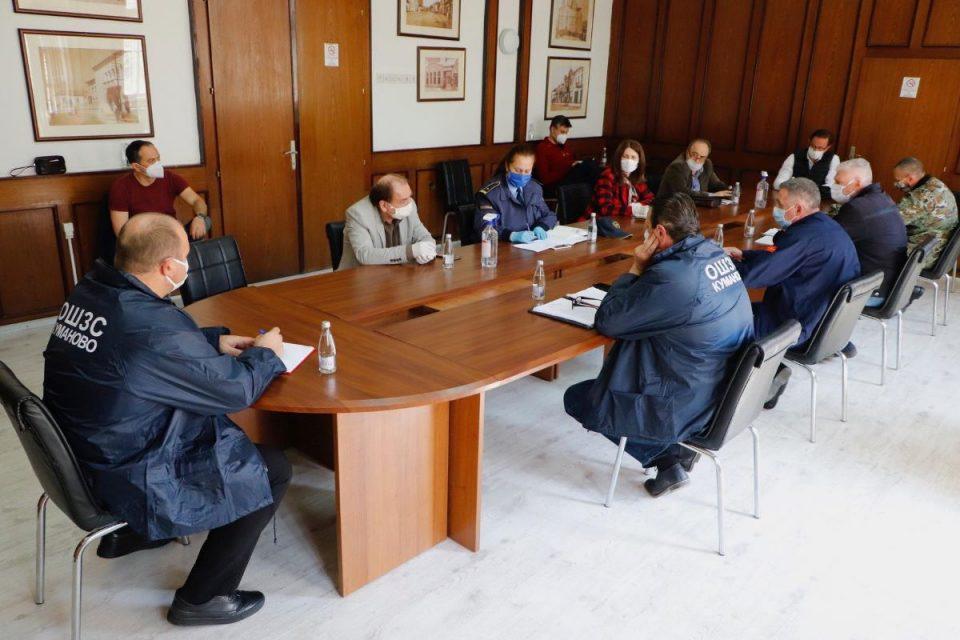 Бројката на позитивни случаи во Липково да се оддели од таа во Куманово, бара ОШЗС Куманово
