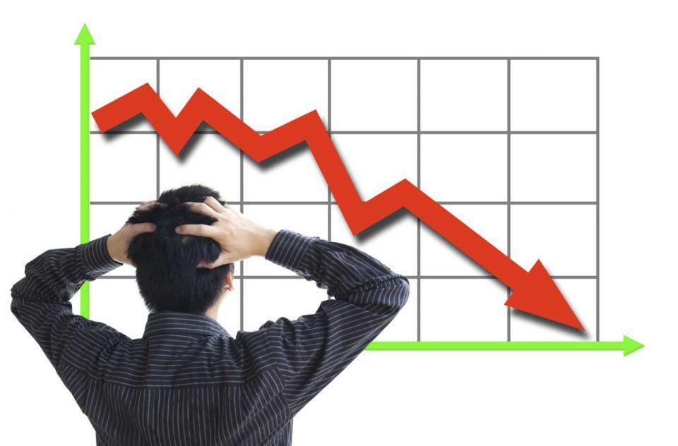 Анкета на компаниите: Драстичен пад на производството, извозот и прометот