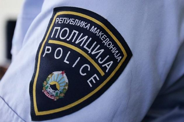 Во изолација 103 полицајци , 14 од нив позитивни на Ковид-19