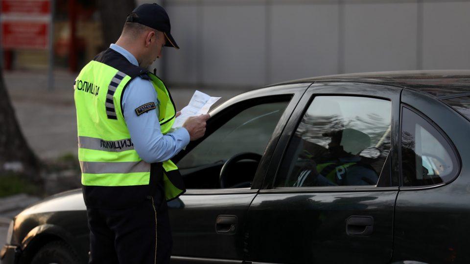 На Бит пазар и во Чаир за три месеци казни за само 172 непрописно паркирани возила