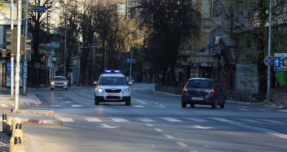Македонија пред нова вонредна состојба и полициски час од 17 часот?