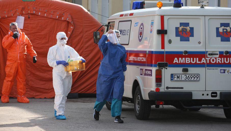 Трет бран на коронавирус во Полска?