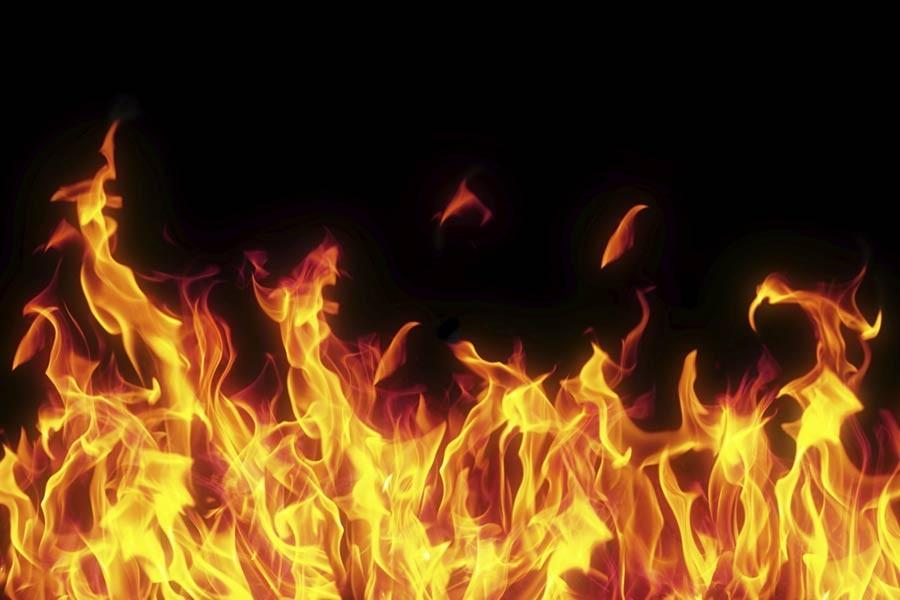Пожар во стан во Охрид, целото семејство е пренесено во болница
