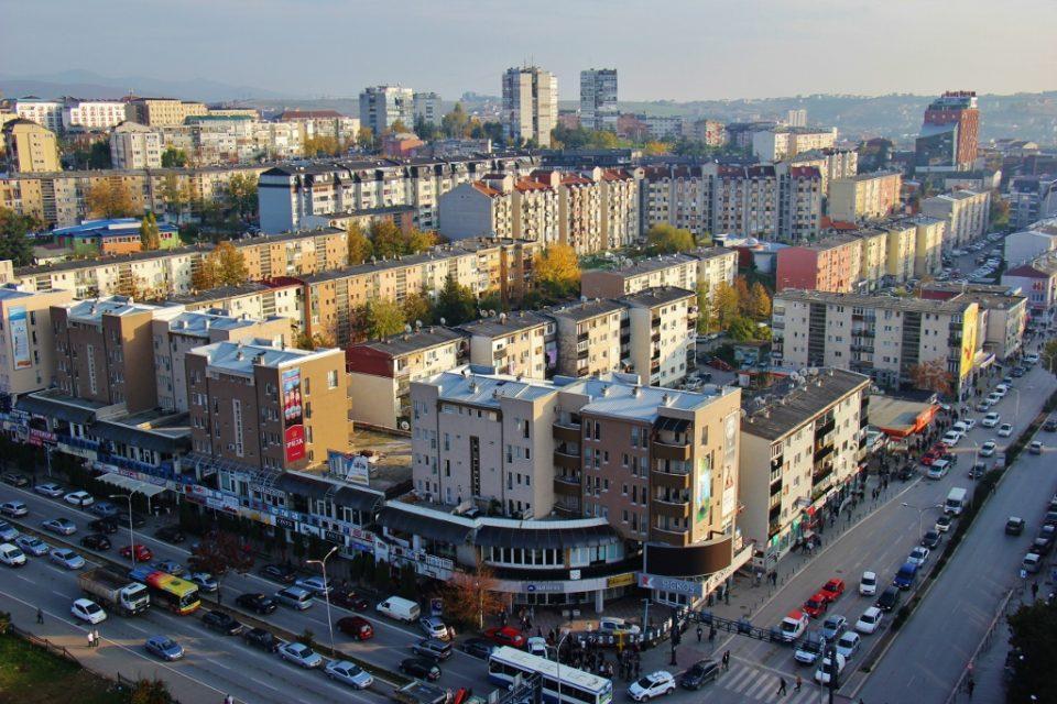 Бесплатен јавен превоз за жителите на Приштина