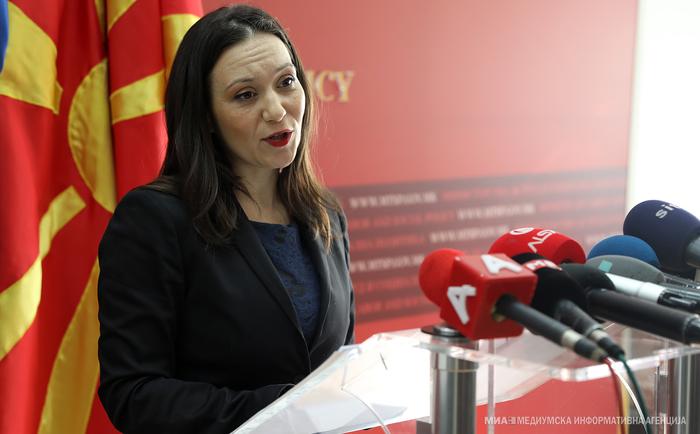 Мизрахи: Ние секогаш сме заедно со народот, затоа што сме столбот на државноста на Македонија