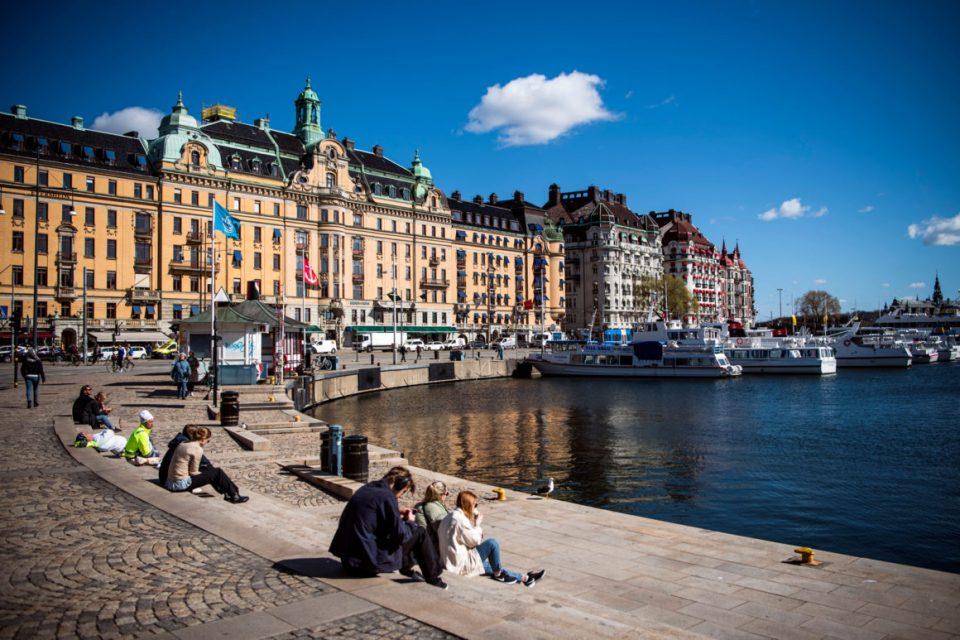 Поради пристапот кон Ковид-19, Шведска може да биде исклучена од отворањето на границите во Европа