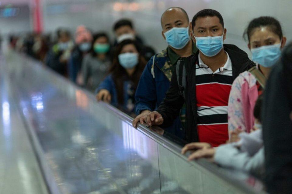 Таџикистан ги пријави првите 15 случаи на Ковид-19