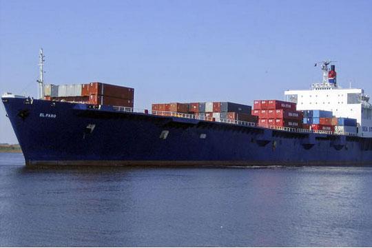 Брод со меѓународен екипаж е киднапиран во Бенин