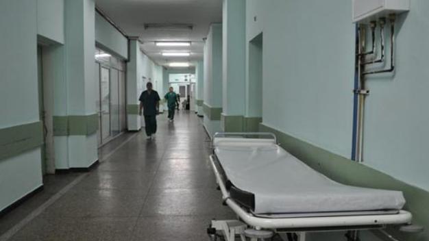 Две лица во велешката болница починаа поради компликации од Ковид-19
