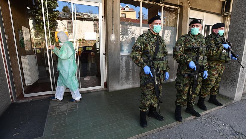 Србија денеска ќе одлучува за воведување на 24-часовен полициски час