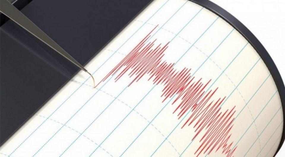 Земјотрес почувствуван утринава во Скопје