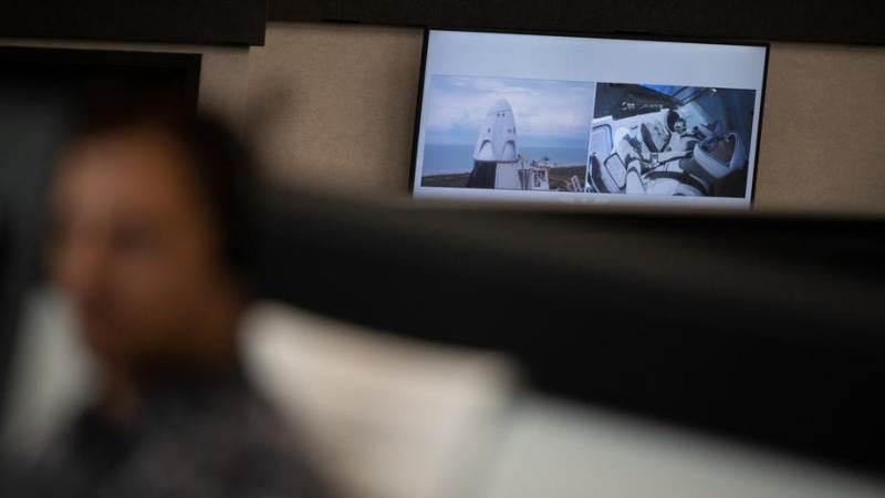 (ВО ЖИВО) Нов обид на САД за враќање во вселената