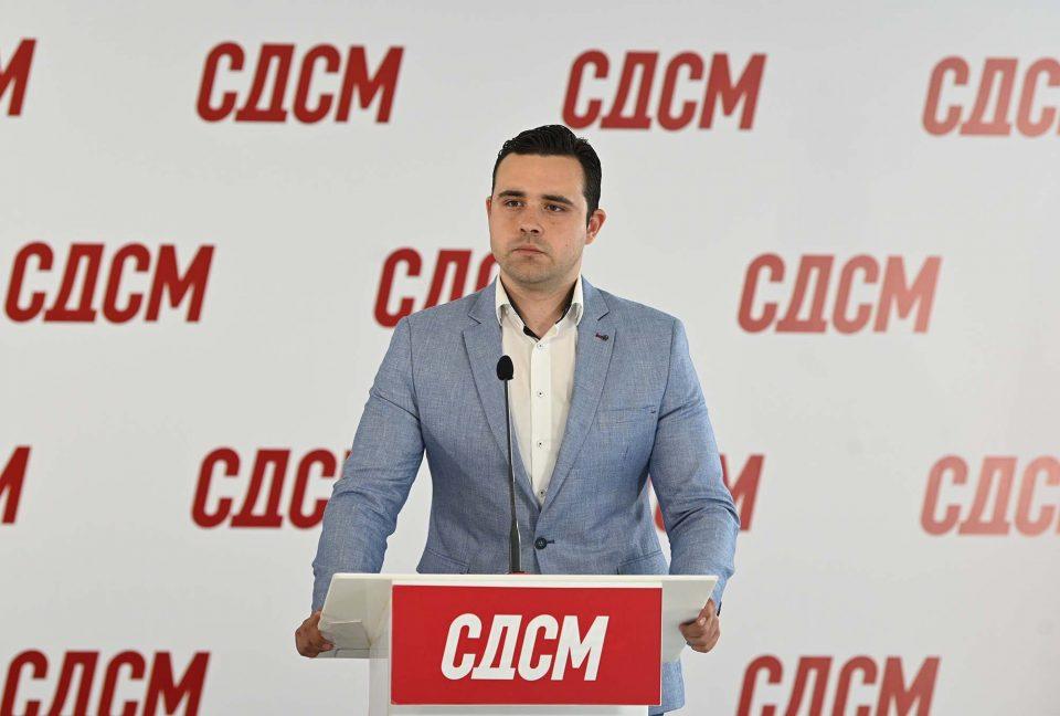 (ВИДЕО) Костадинов: Според Комисијата за заразни болести има услови за избори