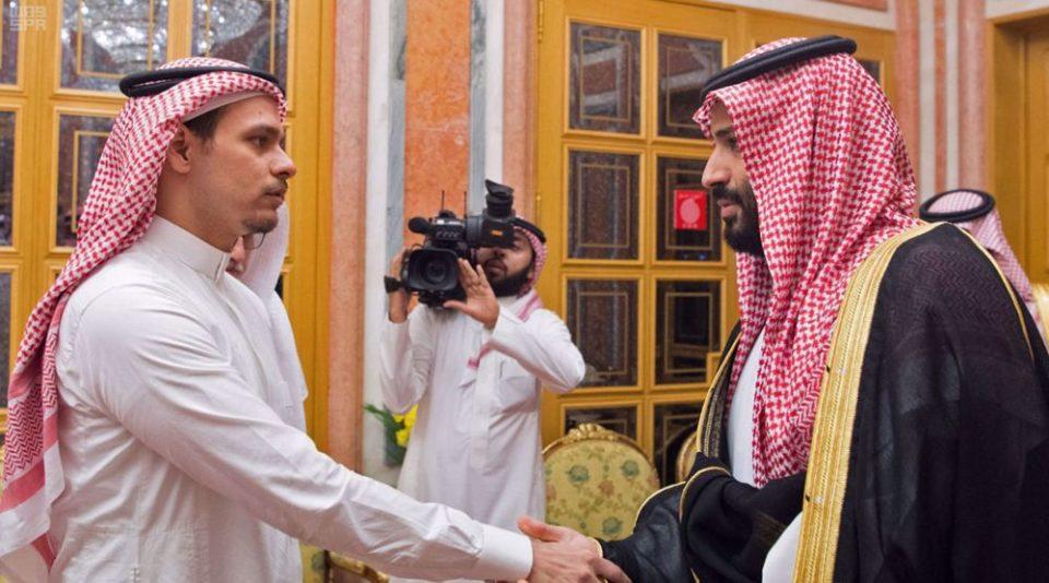 Синот на новинарот Џамал Кашоги вели дека семејството им простува на убијците
