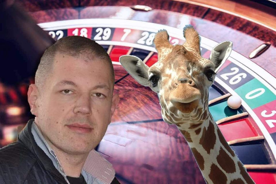 Галетановски: Телетабис, се коцкам – тоа е мој приватен живот!