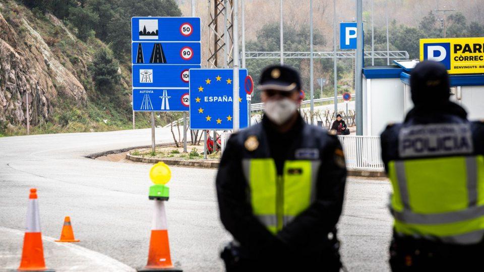Шпанија се откажа од отворање на границите во јуни