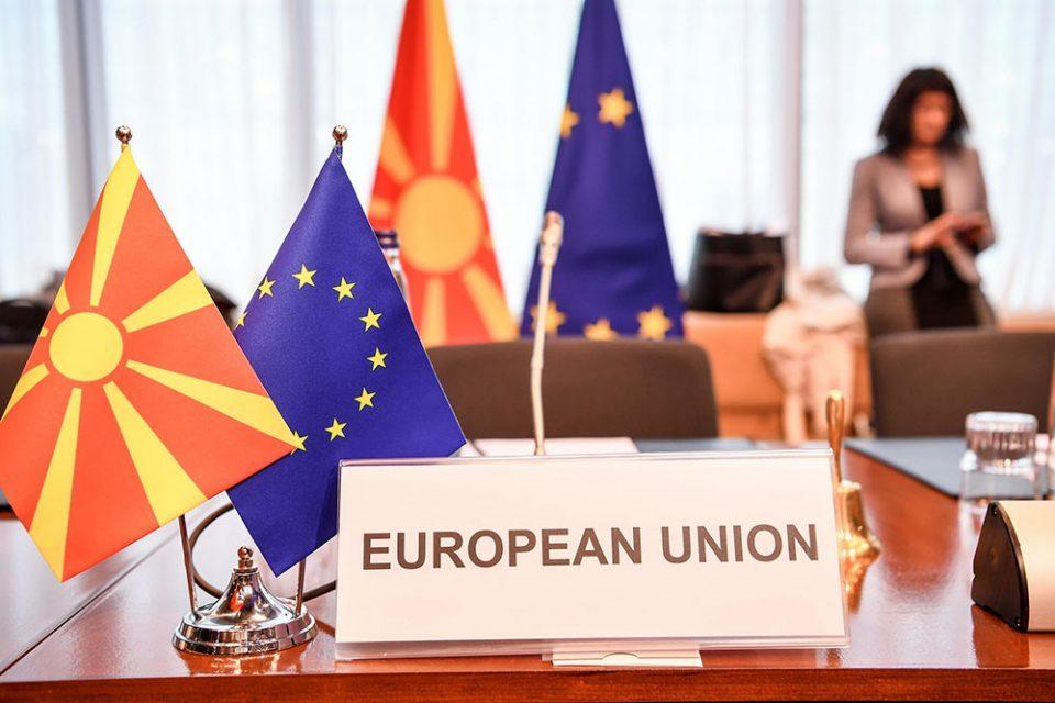 Македонија нема да добие ниту евро од ЕУ за справување со коронавирусот