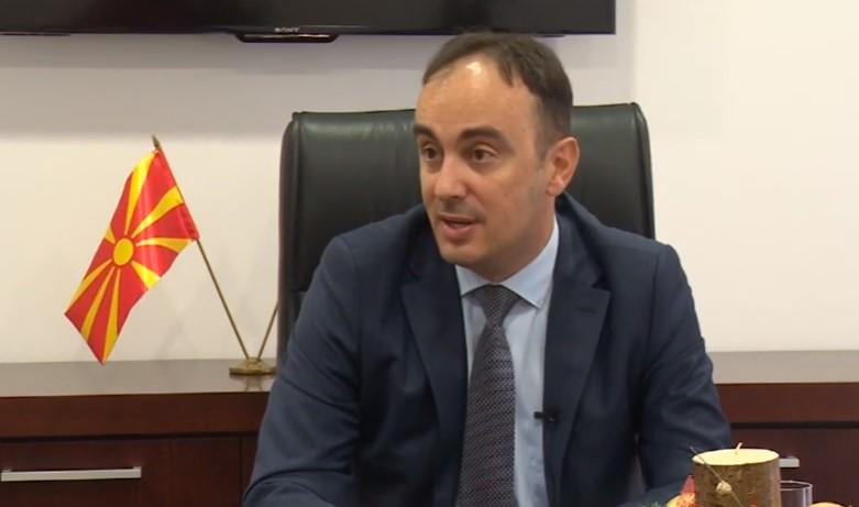 Чулев: Кривична за скопјанец кој на фејсбук ширел говор на омраза кон Ромите