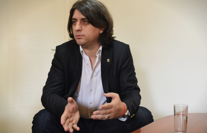 Мухамед Зекири позитивен на коронавирус